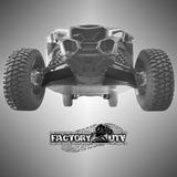 "Can-Am Maverick X3 Max - X DS (64"" Wide) 
