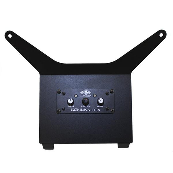Polaris RZR XP 1000 Intercom Only Bracket by PCI Race Radios