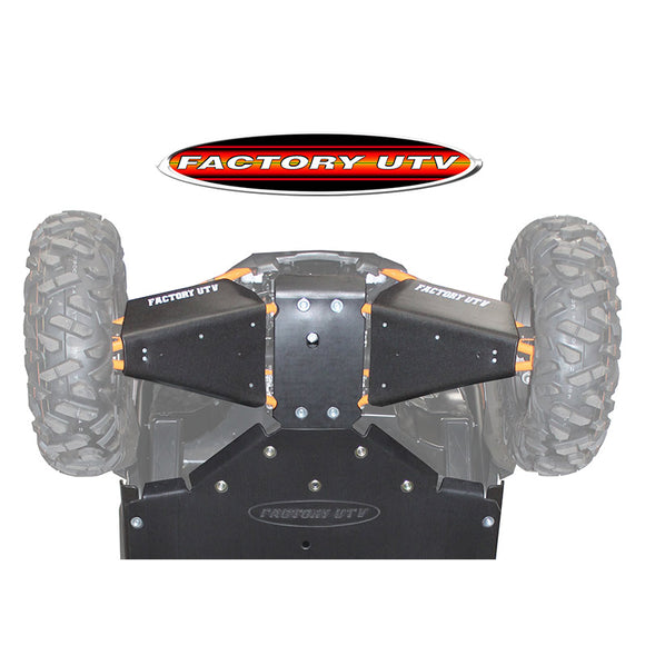 Polaris RZR XP 1000 A-Arm Guards by Factory UTV