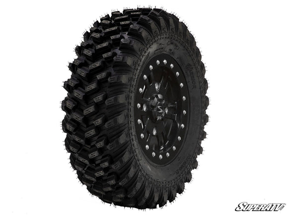 XT Warrior UTV / ATV Tires by SuperATV