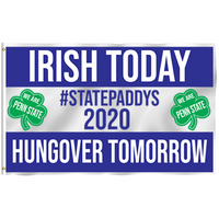 StatePaddys Day Official Flag