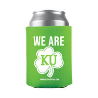KutzPaddys Day Official Koozie