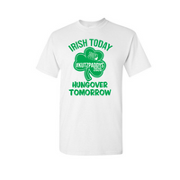 KutzPaddys Day Official Shirt