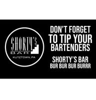 Tip Your Bartenders 3'x5' Flag