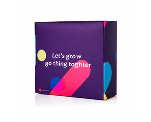 Full Colour Mailer Box