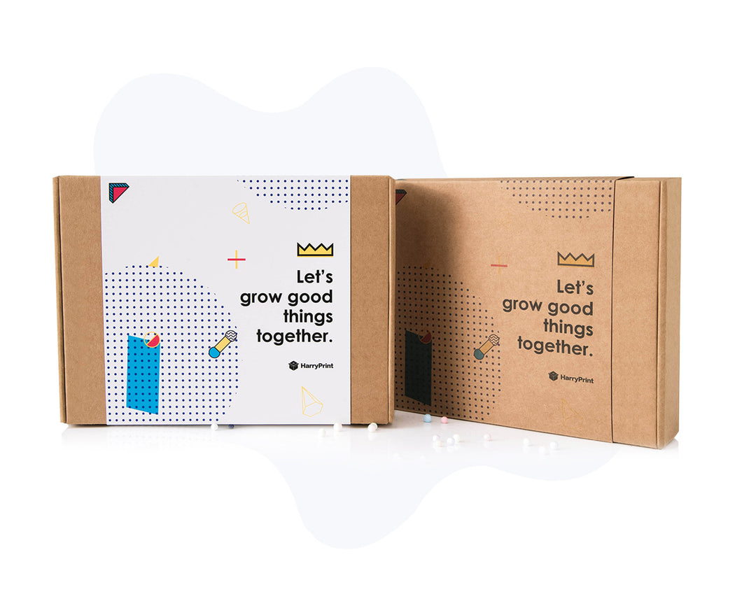 Sleeved Mailer Box
