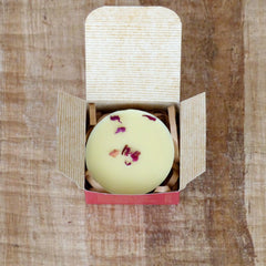 Sugar peony - massage bar 50g/100g