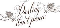 Darling Don't Panic