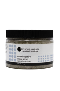 Sugar Scrub (Scents)