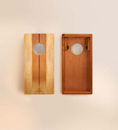 Woody Travel Boards