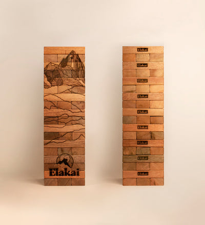 Mountain Blocks