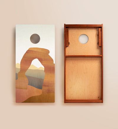 Arches Boards