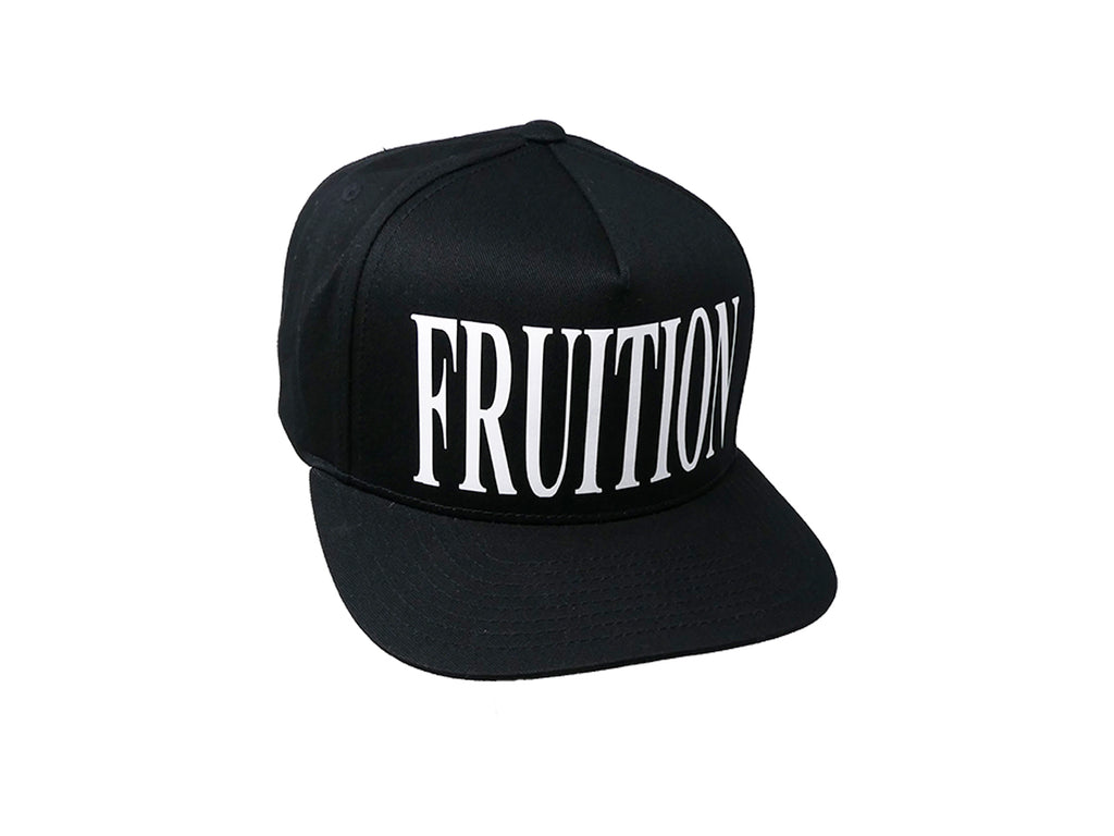 Fruition Baseball Cap Hat Atlanta GA