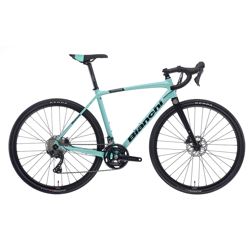 Bianchi Impulso All Road GRX 600 - 2020