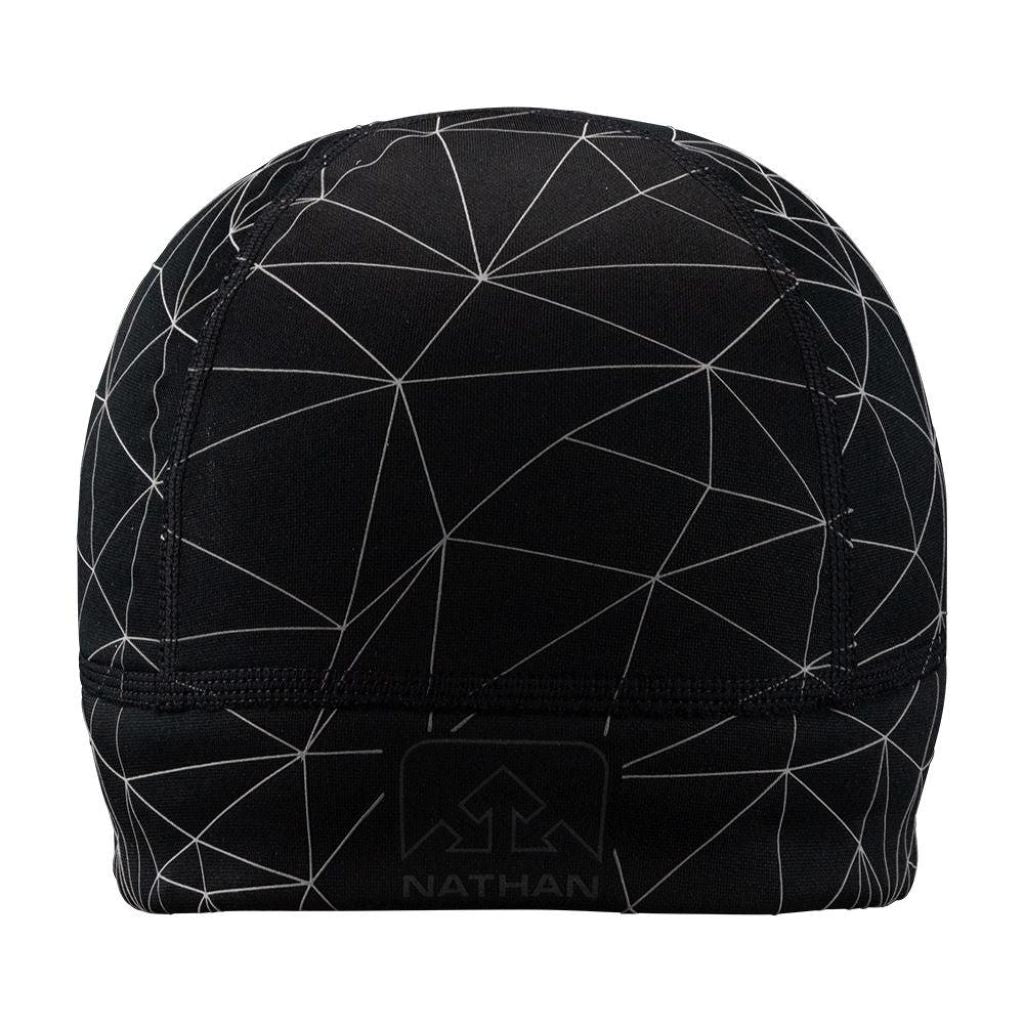 NATHAN Sports HyperNight Reflective Beanie