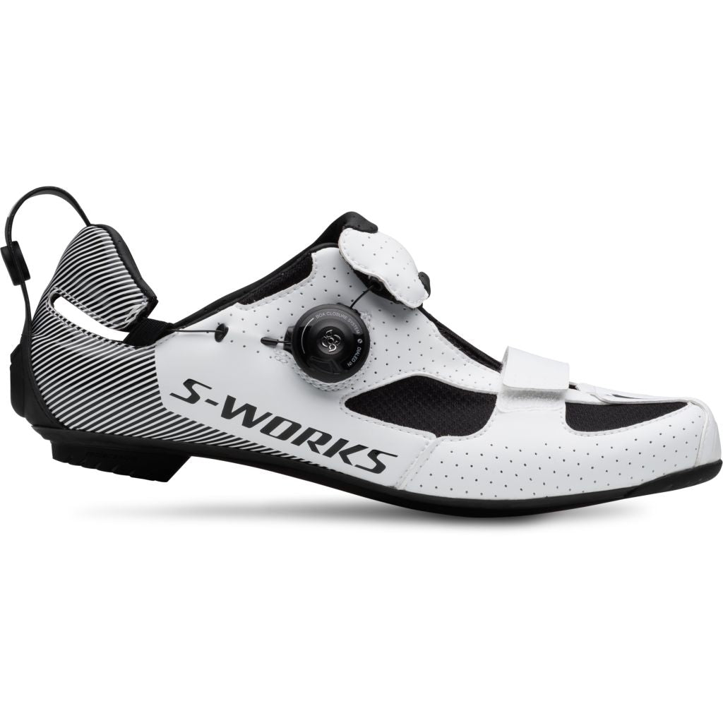Specialized S-Works Trivent Triathlon Shoes