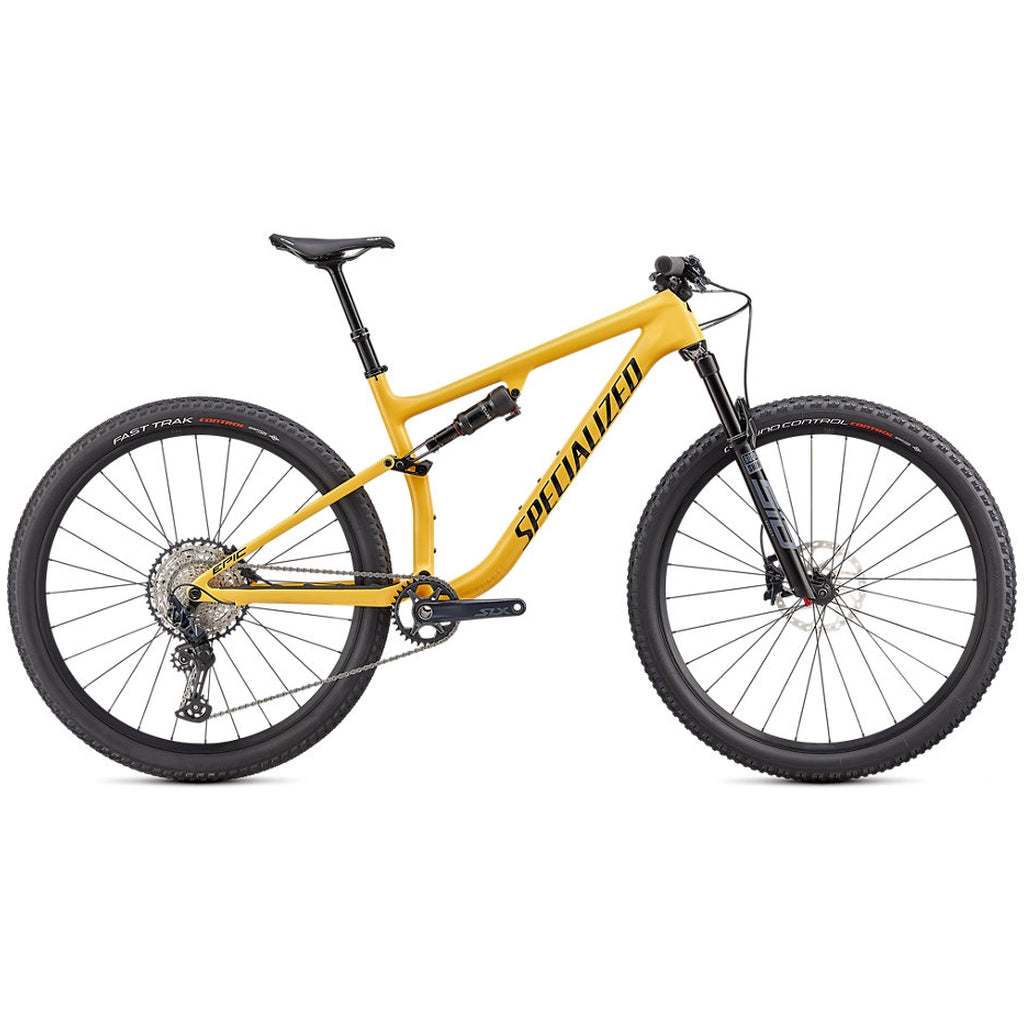 Specialized Epic EVO Comp - 2021