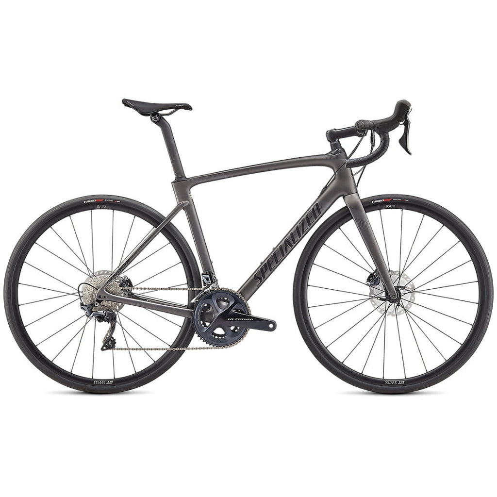 Specialized Roubaix Comp - 2021