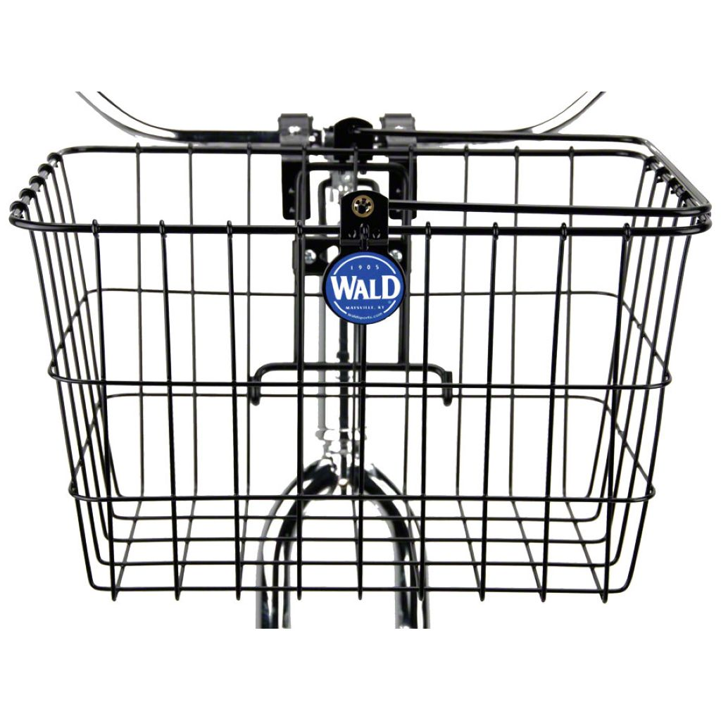 Wald Front Quick Release Basket - 3133