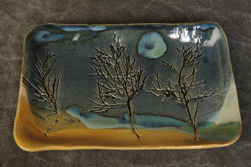 Soap Dish/Twilight