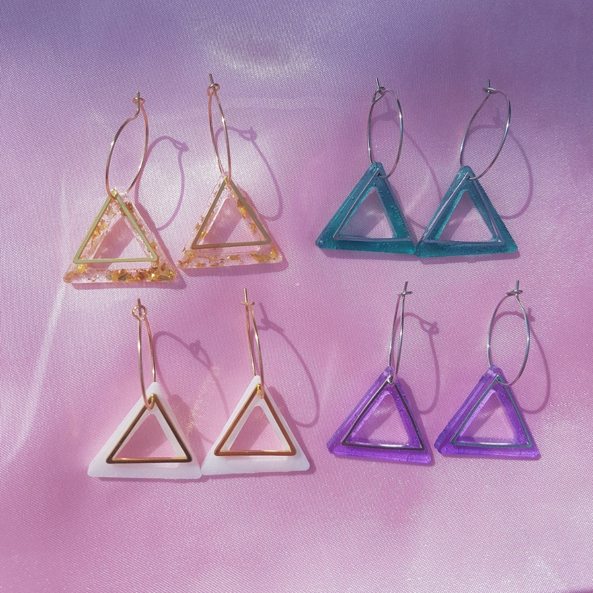 double-triangle-hoops
