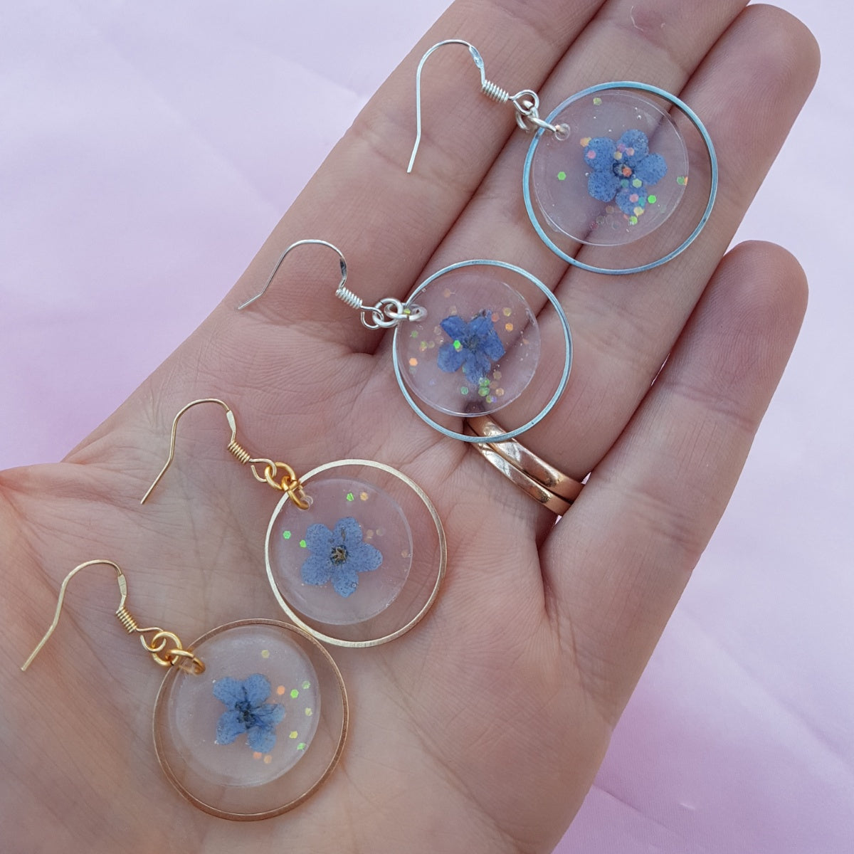 forget-me-not-dangles