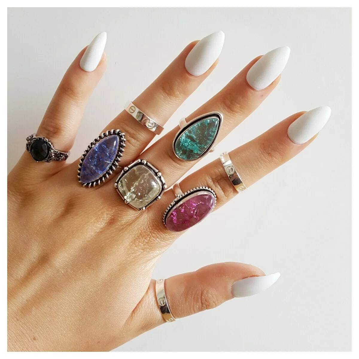 tropical-ring-collection