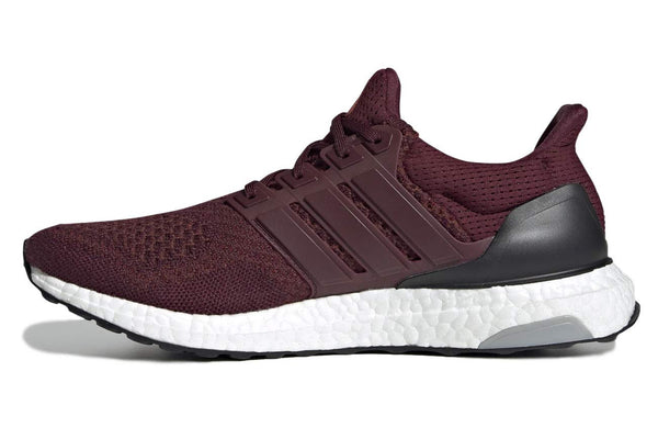 adidas Ultraboost 1.0 LTD Burgandy Responsive Running Shoes, Size 11 - The Updated Ones
