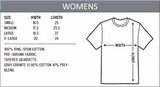 The Five Elements T-Shirt | Women's Short Sleeve Top - The Updated Ones