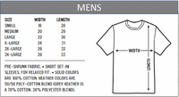 What Fresh Hell Is This T-Shirt (Mens) - The Updated Ones