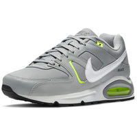 Nike Men's Stroke Running Shoe, Lt Smoke Grey White Ghost Green Smoke Grey, 12.5 - The Updated Ones