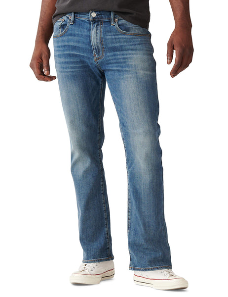Lucky Brand Men's 223 Straight Jean, Harrison, 29W X 30L - The Updated Ones