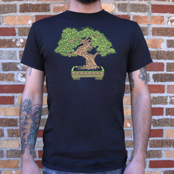 Bonsai T-Shirt | Men's Short Sleeve Graphic Shirts - The Updated Ones