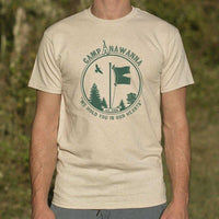 Camp Anawanna T-Shirt | Short Sleeve Graphic Tee - The Updated Ones