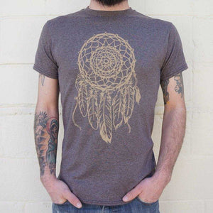 Dream Catcher T-Shirt | Short Sleeve Graphic Tee - The Updated Ones