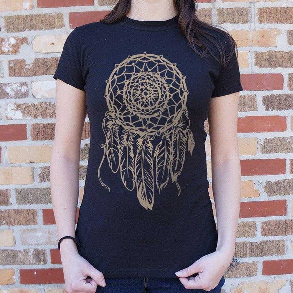 Dream Catcher T-Shirt | Women's Short Sleeve Top - The Updated Ones