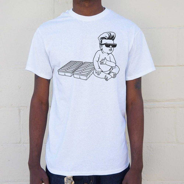 Ice Ice Baby T-Shirt | Short Sleeve Graphic Tee - The Updated Ones