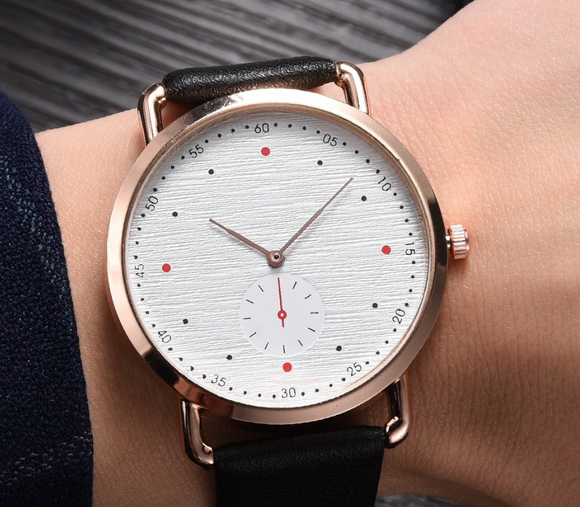 Men's Watch - A Minimalist Design with A Multitude of Style - Fast Shipping - The Updated Ones