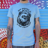 Mo' Honey Mo' Problems T-Shirt | Short Sleeve Graphic Tee - The Updated Ones