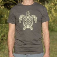 Sea Turtle Spirit T-Shirt | Short Sleeve Graphic Tee - The Updated Ones