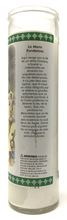 Load image into Gallery viewer, Powerful Hand Prayer Candle - Spanish Prayer
