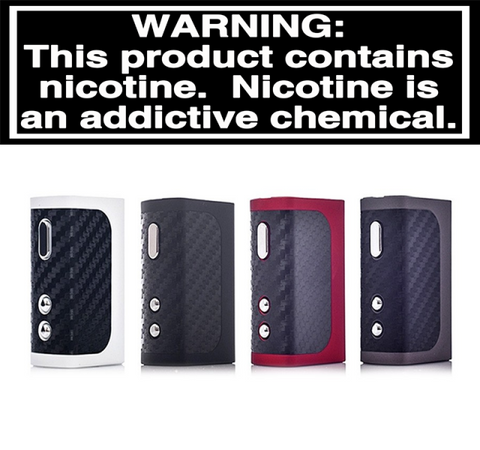 Council Of Vapor Mini Volt Box Mod 40W