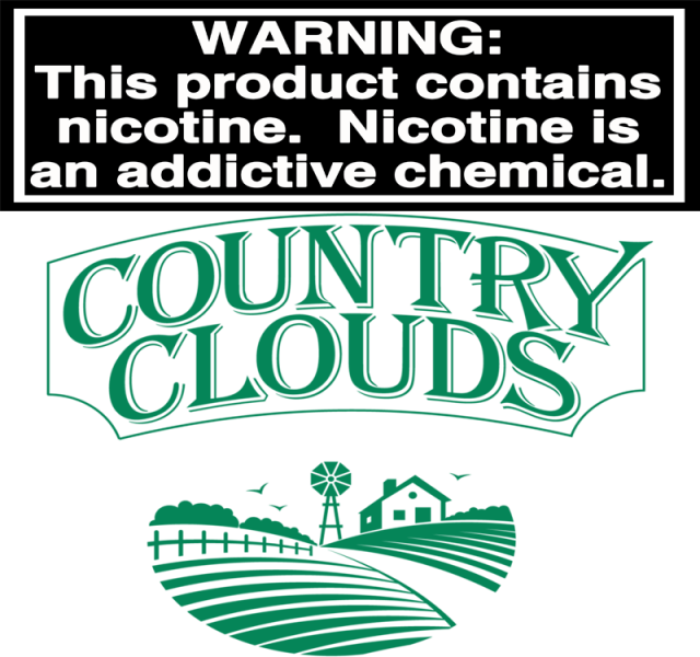 COUNTY CLOUDS BY BANZAI VAPORS LLC