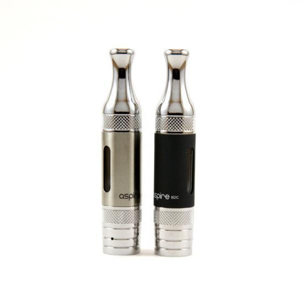 ASPIRE ET-S Glass BVC TANK