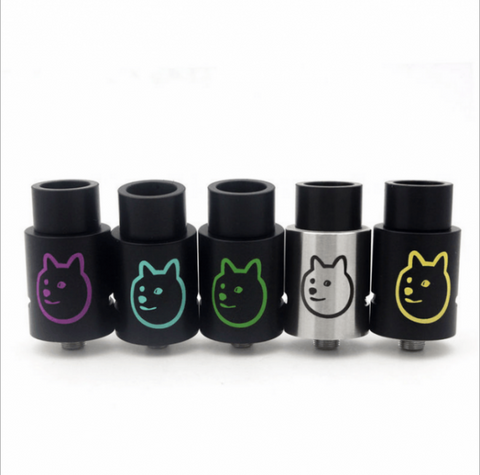 DOGE RDA V3 by Congrevape