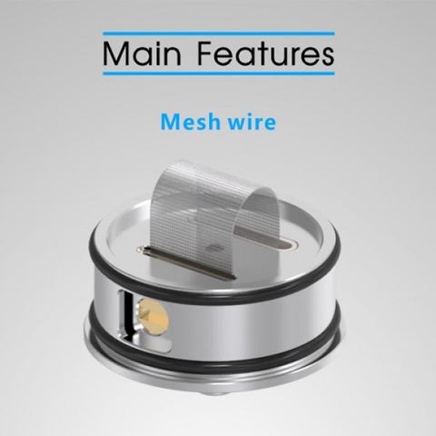 Mesh Wire Spool by Vandy Vape (5 Feet)