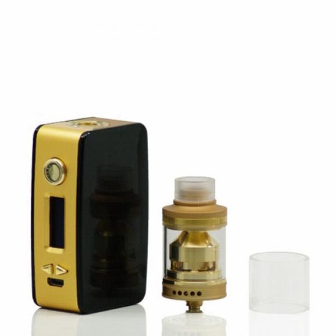 Wake LittleFoot 60W TC Starter Kit