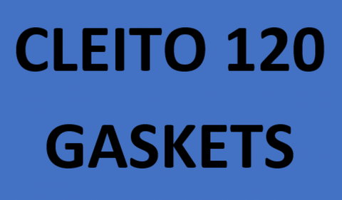 CLEITO 120 GASKETS WORD