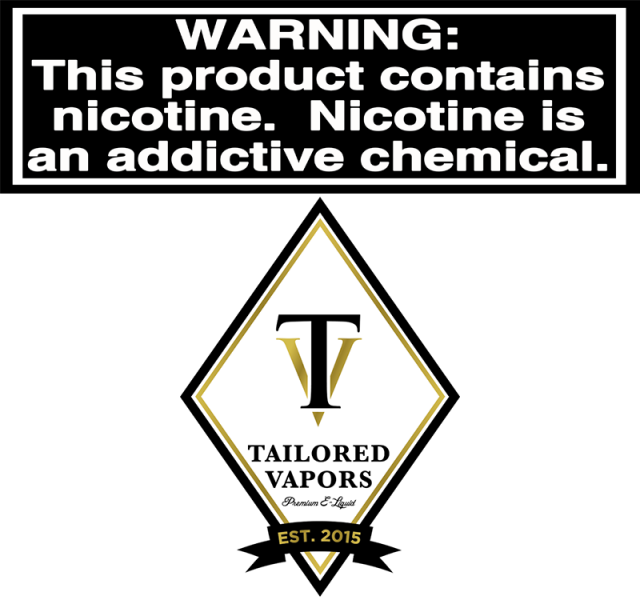 Pink Palmer by Tailored Vapors