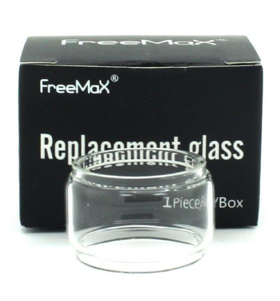 FreeMax Fireluke replacement Glass